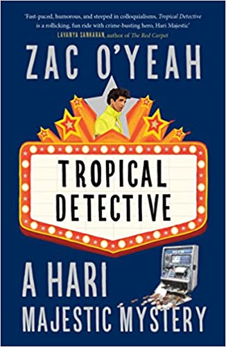 Tropical Detective