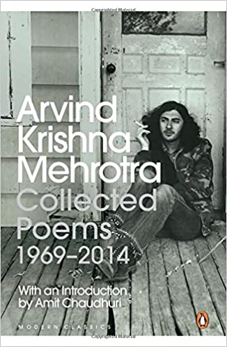 Collected Poems: 1969-2014