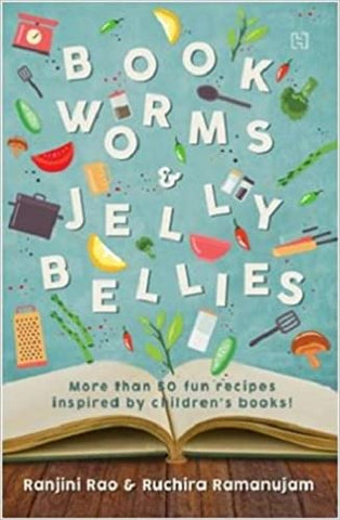 Bookworms & Jellybellies