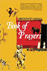 Book Of Prayers For The Nonbeliever