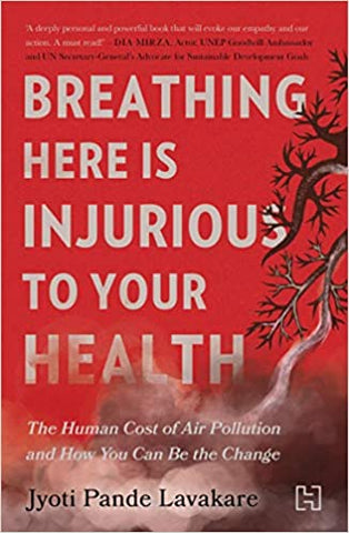Breathing Here Is Injurious To Your Health