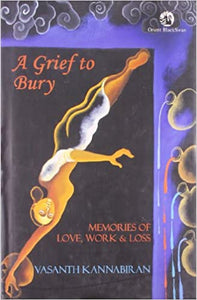 A Grief To Bury
