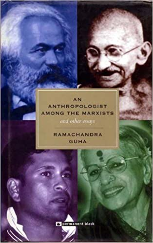 Anthropologist Among The Marxists