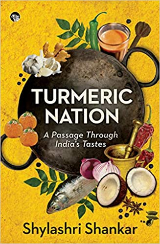 Turmeric Nation