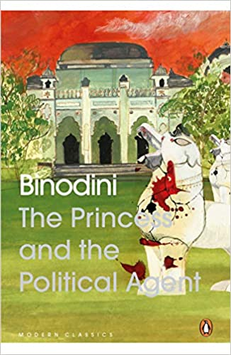 The Princes and The Political Agent