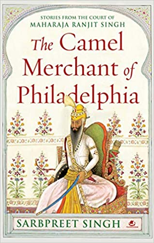 The Camel Merchant Of Philadelphia