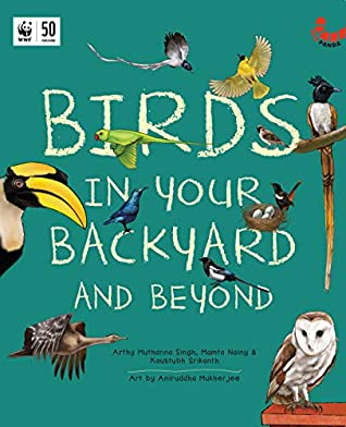 Birds in Your Backyard and Beyond