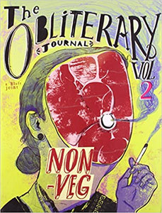 The Obliterary Journal Vol: 2