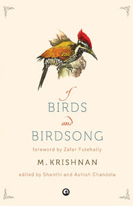 Of Birds and Birdsong