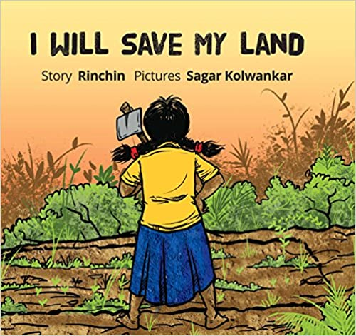 I Will Save My Land
