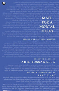 Maps For A Mortal Moon