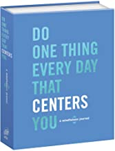 Do One Thing That Centres You