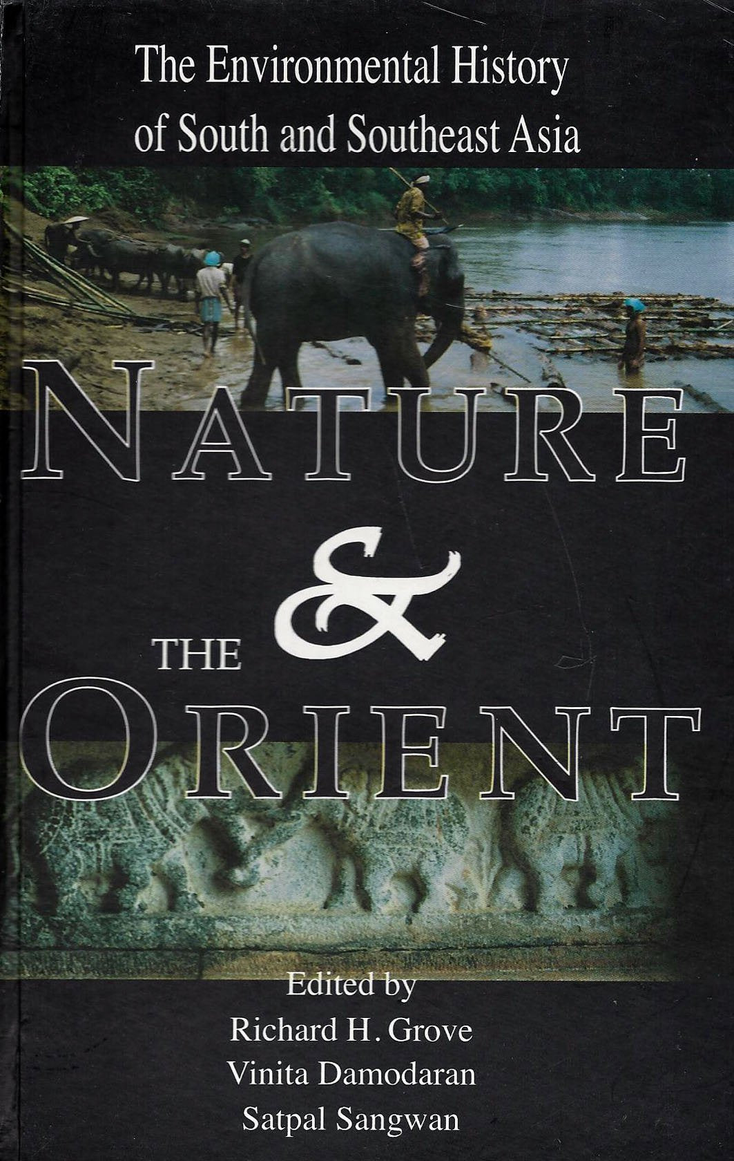 Neture & The Orient