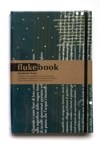 Fluke Notebook