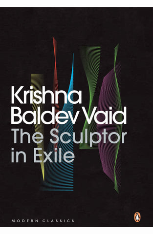 The Sculptor In Exile