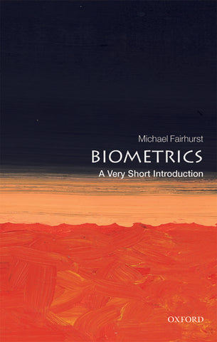 Biometrics: A Very Short Introduction