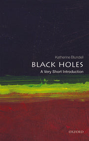 Black Holes: A Very Short Introduction