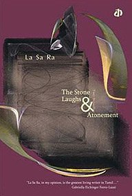 The Stone Laughs & Atonement: Two Novellas