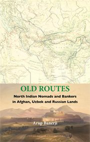 Old Routes