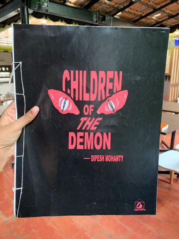 Children Of The Demon