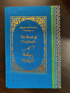 The Book Of Chapbooks: Collected Works Vol 4