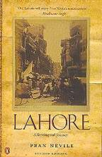Lahore: A Sentimental Journey
