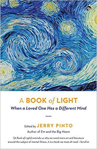 A Book of Light: When a Loved one has a Different Mind