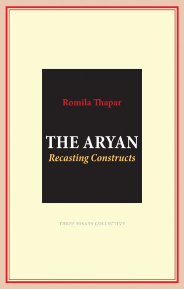 The Aryan - Recasting Constructs