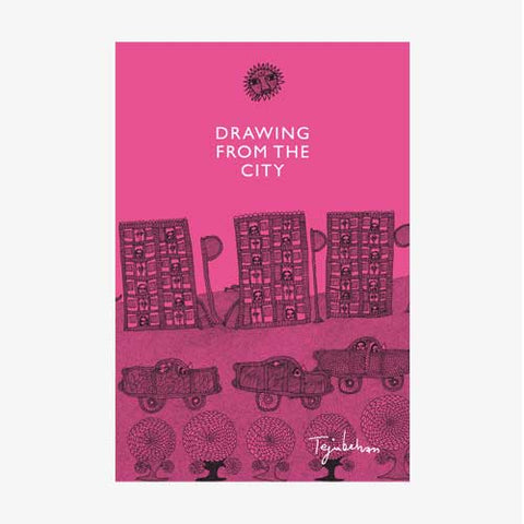 Drawing From The City- Riso
