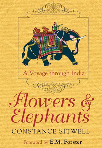 Flowers & Elephants