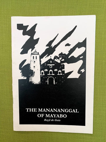 The Manananggal Of Mayabo