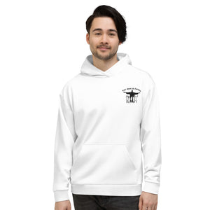 """YOU HAVE A FATHER"" HOODIE"