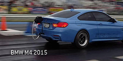 BMW M4 2015 Shop Car
