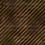 Copper Diagonal - Bamboo Lycra
