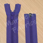 Size 5 - Purple (Nylon Coil)
