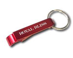 RB Bottle Opener Keychains