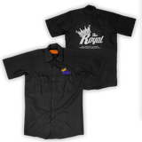 """The Royal"" Work Shirt"
