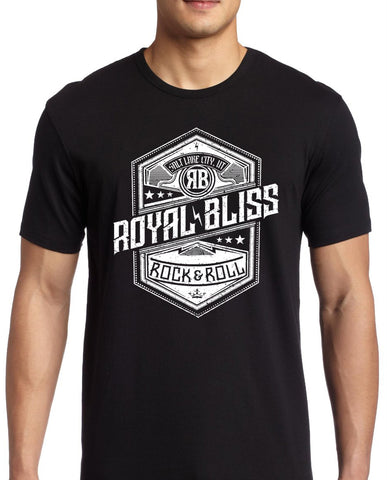 RB Throwback Tee