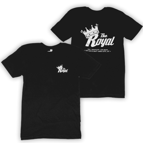 """The Royal"" Tees"