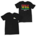 """The Royal"" Reggae Tee"