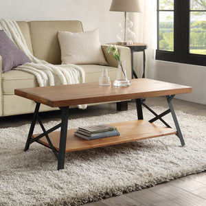 COSTWAY Coffee Table