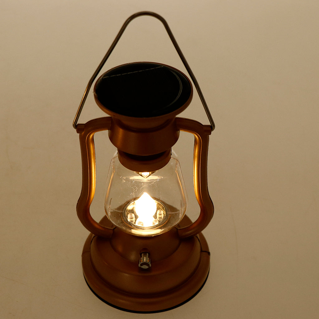 Solar Lights With Handle