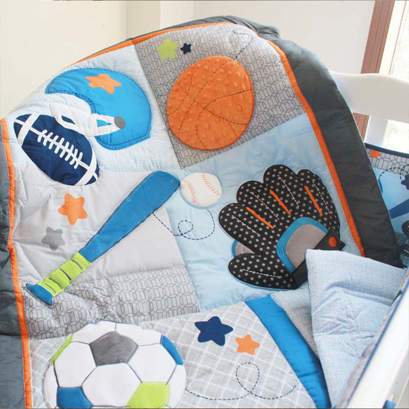 Cartoon Bedding Set