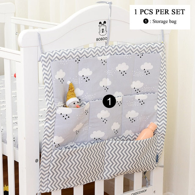 Raining Bedding Set