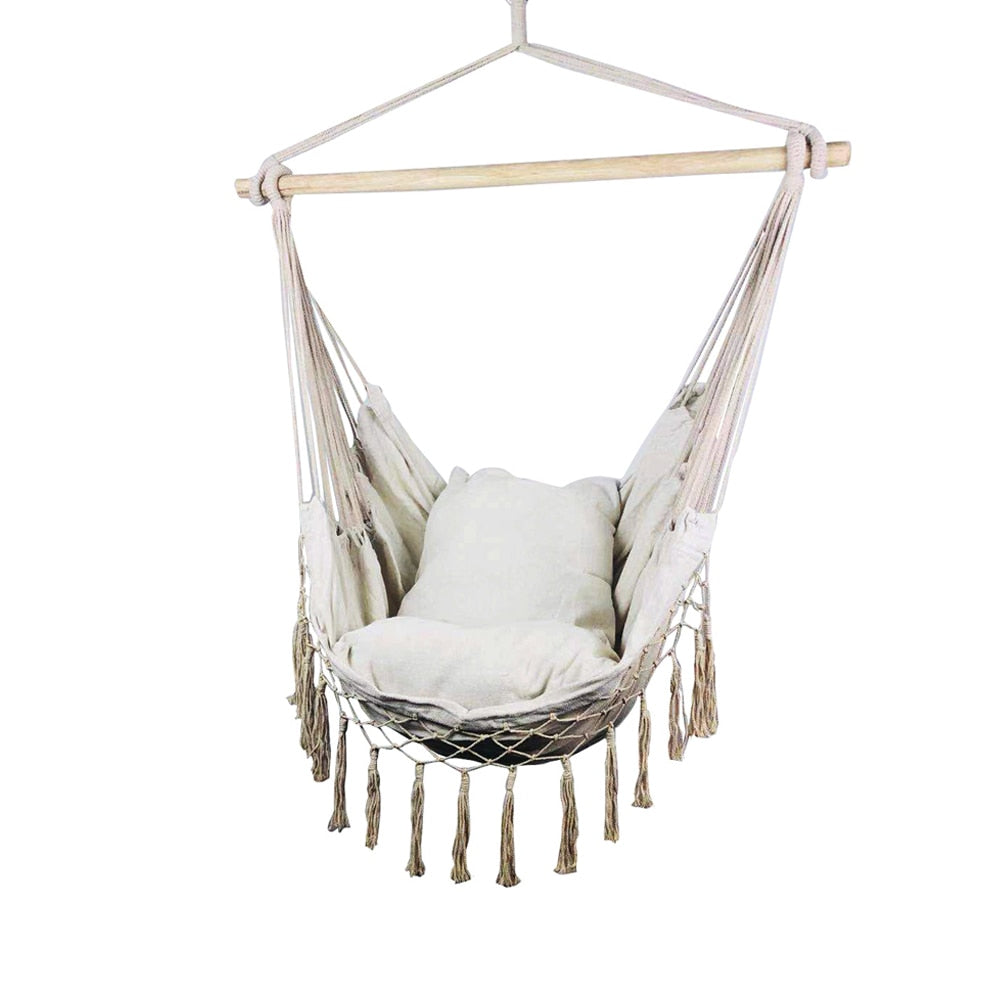 Hammock Rocking Chair
