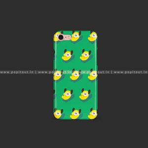 Chimmy Matte Case - PopItOut
