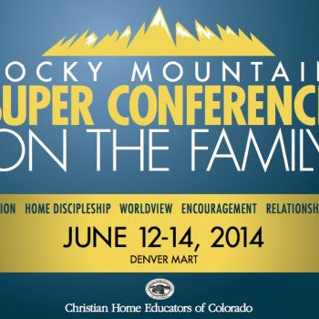 2014 Rocky Mountain Super Conference Resounding Voice