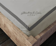 Luxury Flat Sheet