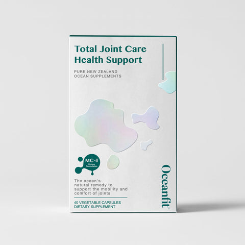 Oceanfit Total Joint Care Capsules