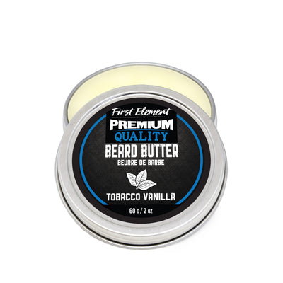 New Private Label Product - Beard Butter